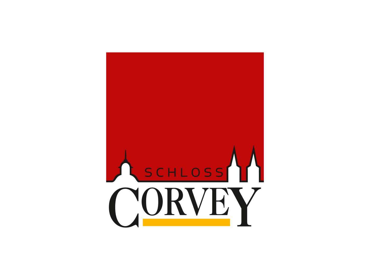 Schloss Corvey Logo