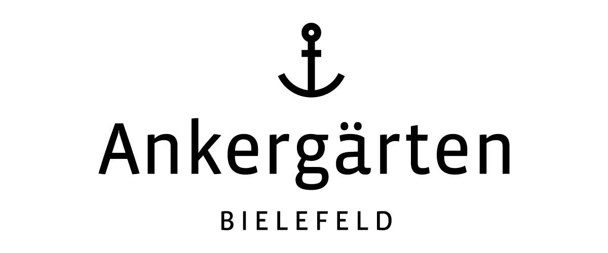 Anker Gärten Bielefeld, Logo