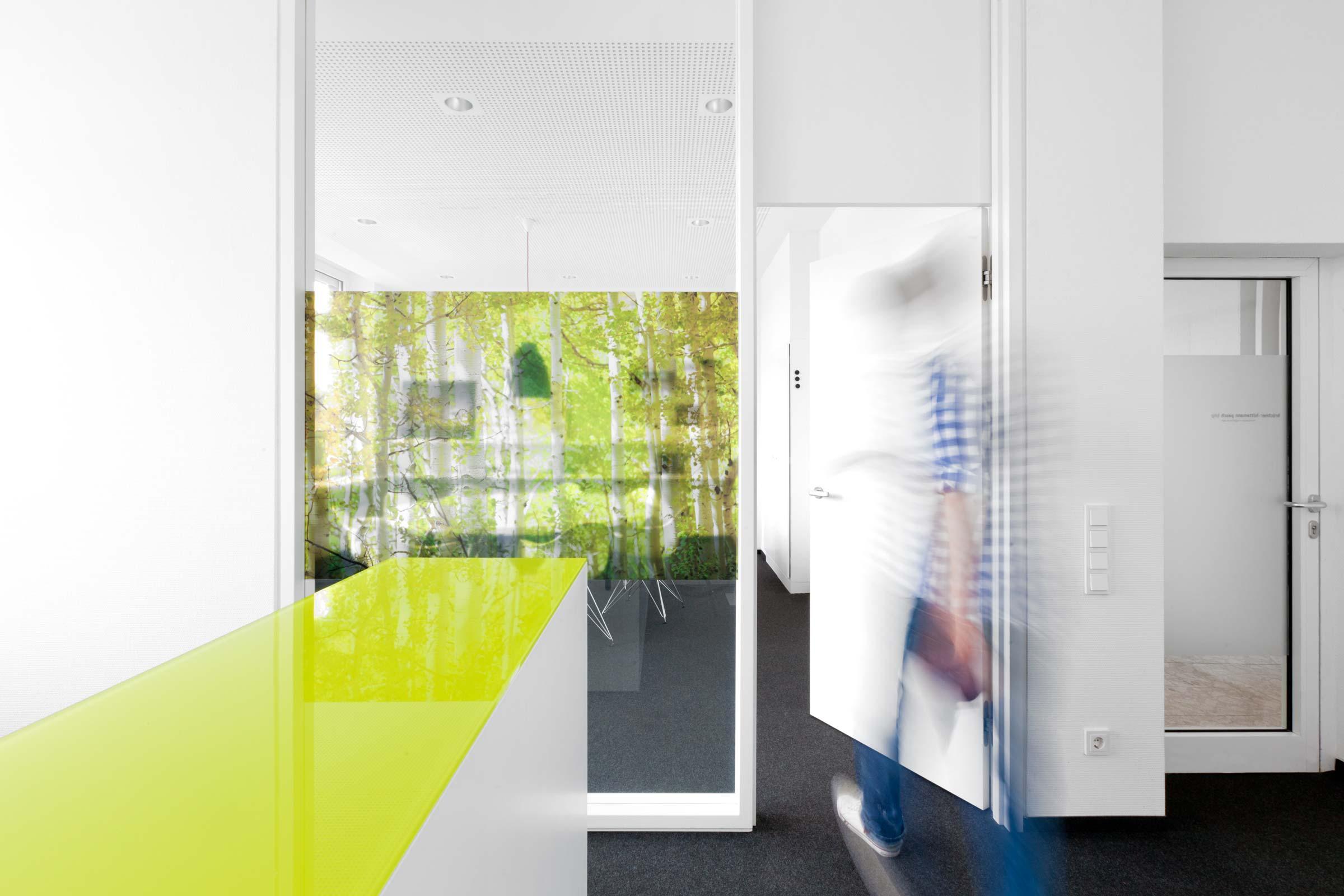 Corporate design und website f r bhp architekten deteringdesign gmbh - Bhp architekten ...