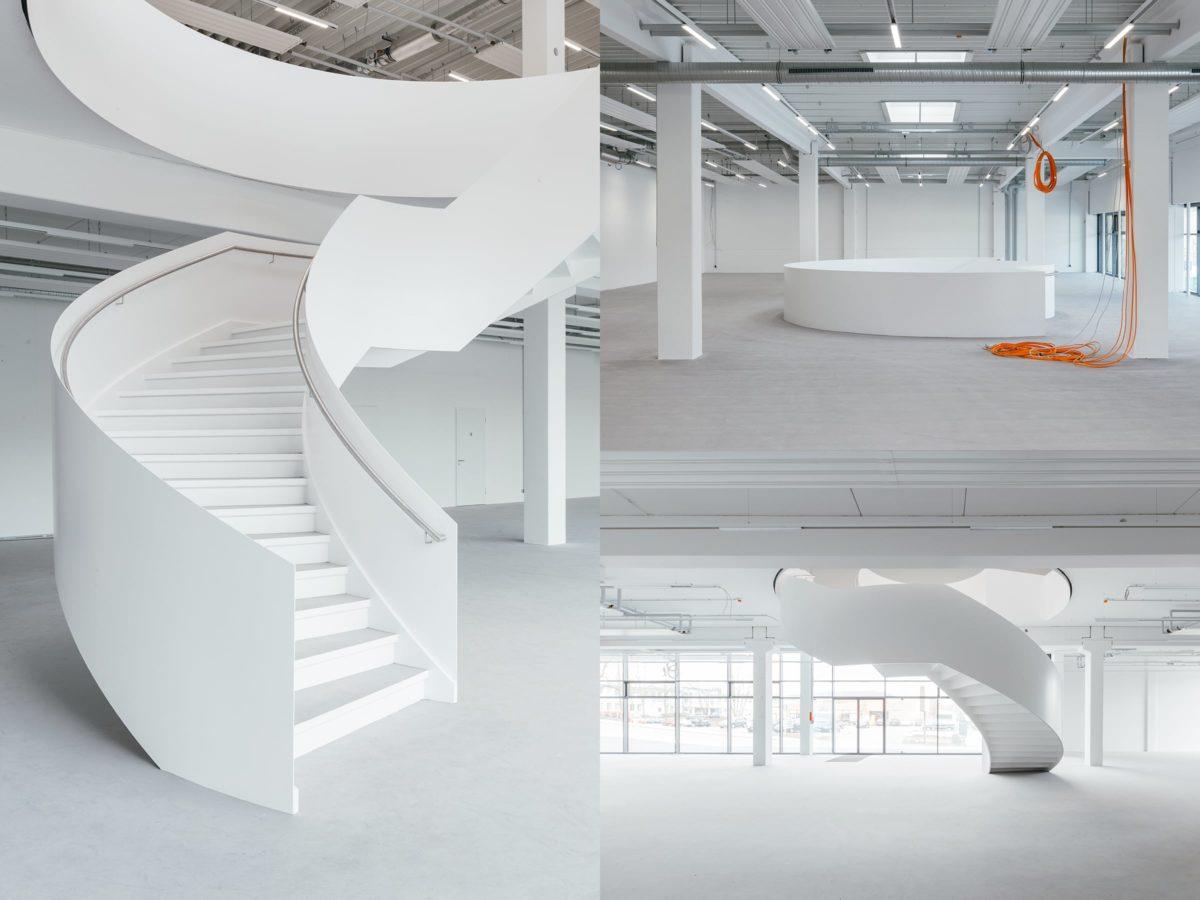 Foto Brokensammlung Bielefeld – bhp Architekten + Generalplaner GmbH