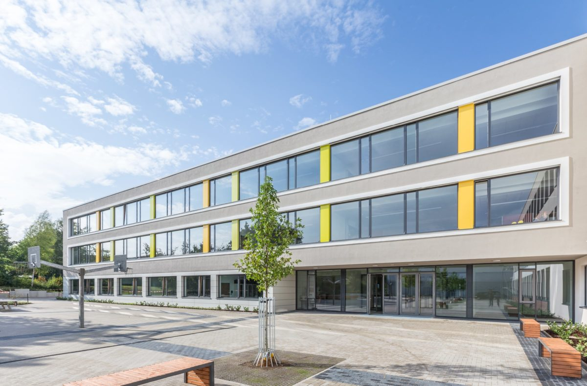 Foto Schulde Detmold – bhp Architekten + Generalplaner GmbH