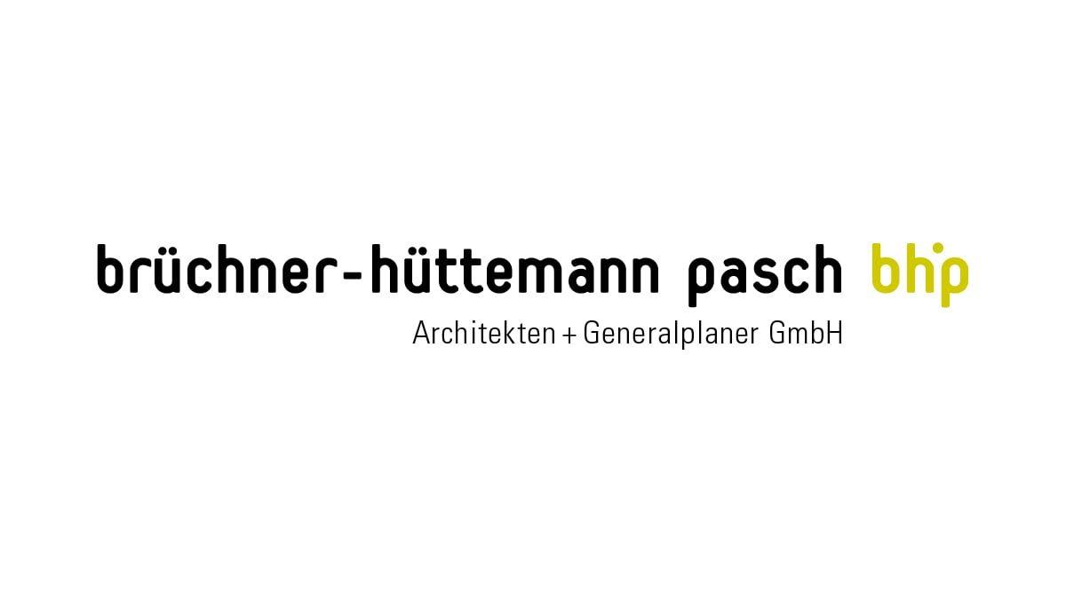 bhp Architekten Logo