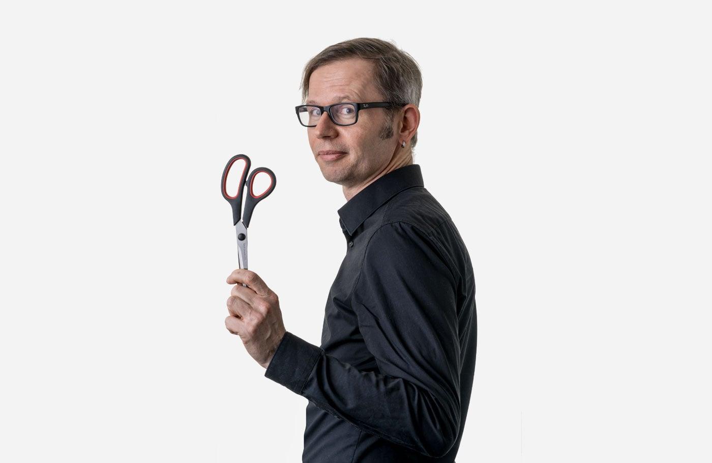 Christian Terbeck