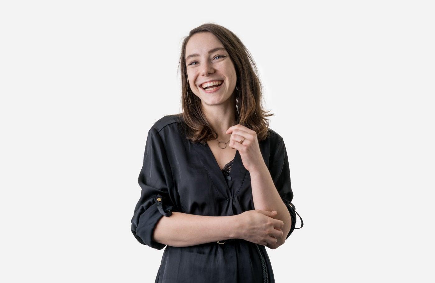 Nicoletta Powroslo