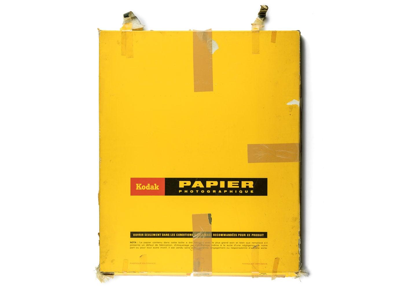 Kodak Papier