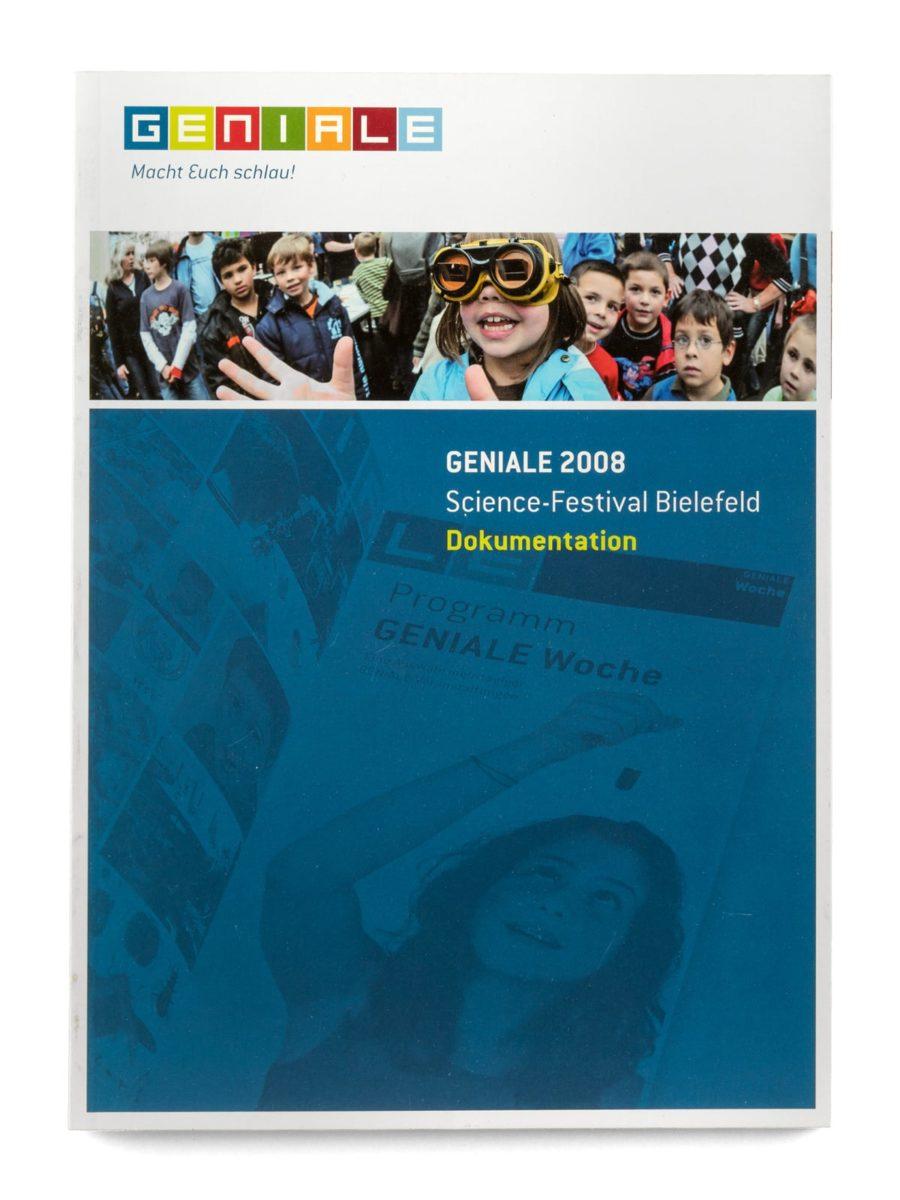 GENIALE Bielefeld Dokumentation