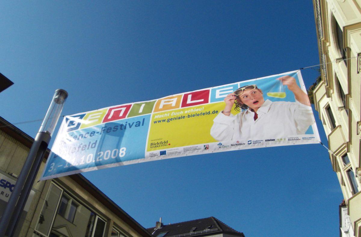GENIALE Bielefeld