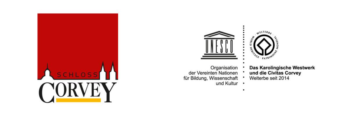 Logo Schloss Corvey