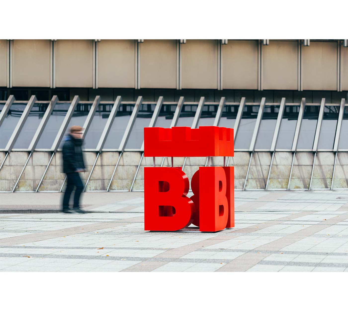 Stadt Bielefeld Corporate Design